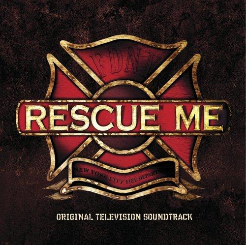 CD : Rescue Me (Original Soundtrack) (CD)