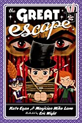 The Great Escape (Magic Shop Series)