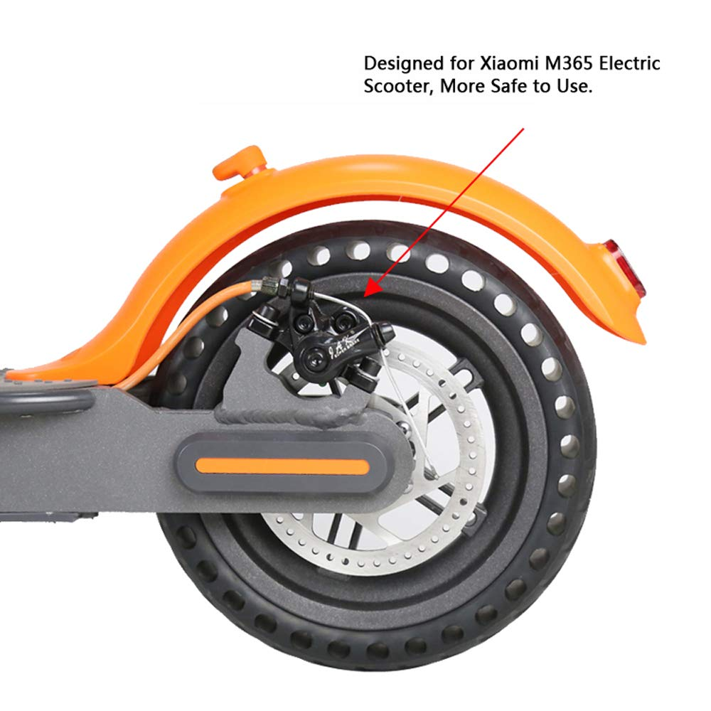 Amazon.com: Yifant - Freno de disco para Xiaomi M365 Scooter ...