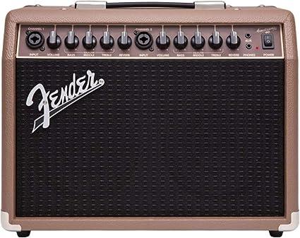 Fender Acoustasonic 40 Amplifier