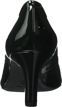 Geox D Bibbiana A, Zapatos de Tacón para Mujer