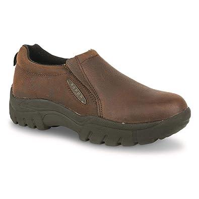 Amazon.com: Roper Mens Rendimiento Deporte Zapatos Mocasines ...