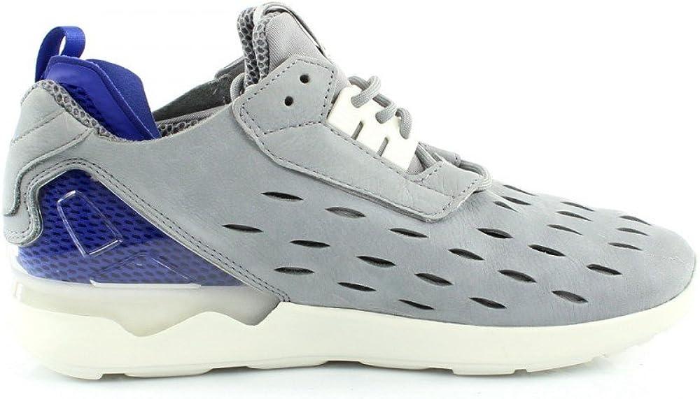 Adidas ZX8000 Blue Boost Neu Schuhe Sneaker Grau