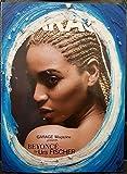 Garage Magazine - Spring Summer 2016 - Issue 10 - Beyonce Knowles by Urs Fischer