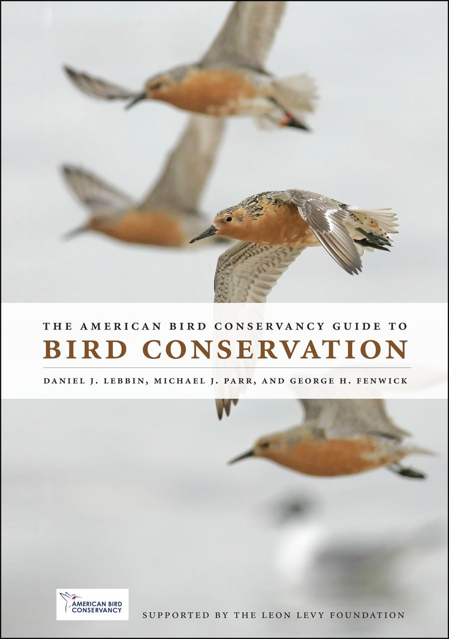Download The American Bird Conservancy Guide to Bird Conservation PDF