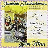 Heroes in Mythology: Theseus, Prometheus, Odin (A Storyteller's Version Series)