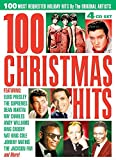 100 Christmas Hits: Most Requested Oldies Holiday Hits by the Original Artists (4-CD)