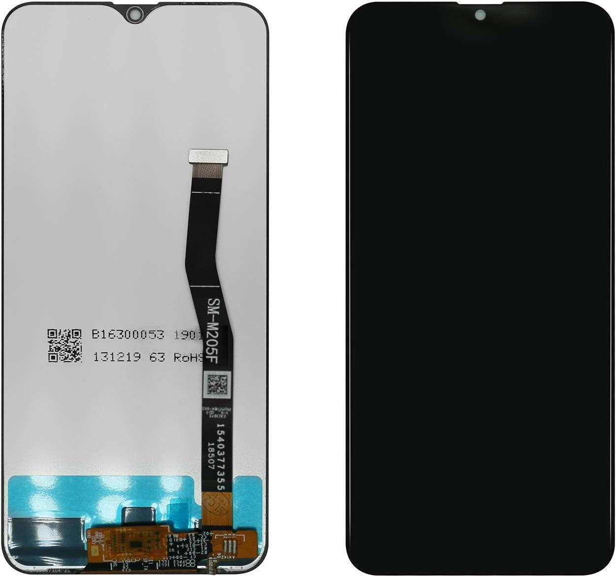 Pantalla LCD para Samsung Galaxy M20 SM-M205F 2019 6.3