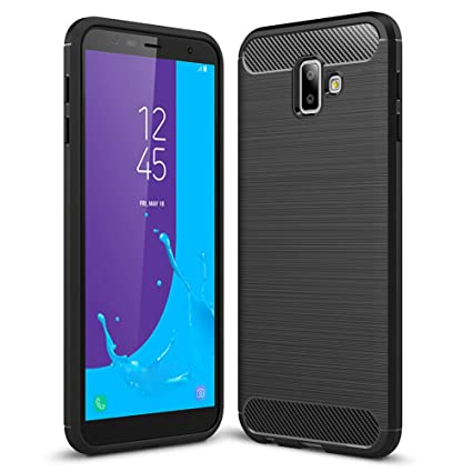 Amazon.com: Funda para Galaxy J6 Plus, funda para Galaxy J6 ...