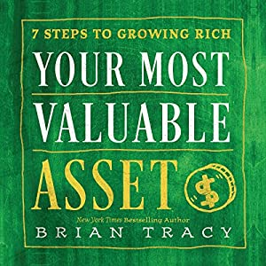 Your Most Valuable Asset Audiobook