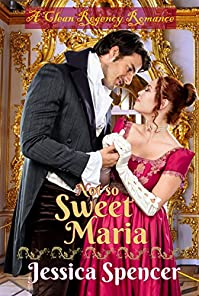Not So Sweet Maria by Jessica Spencer ebook deal