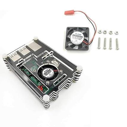 Image result for 5V Raspberry Pi Fan