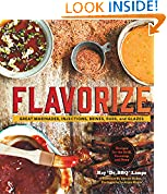 """Ray """"Dr. BBQ"""" Lampe (Author), Derrick Riches (Foreword), Angie Moser (Photographer), Angie Mosier (Photographer)(39)Buy new: $9.99"""