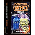 Doctor Who-Slipback (A Target book)