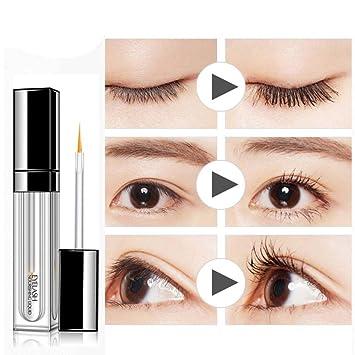 ee933ac81f6 Eyelash Growth Serum, Eyebrow Enhancer Treatment, Lash Enhancer Liquid,  Rapid Accelerate Grow Lashes