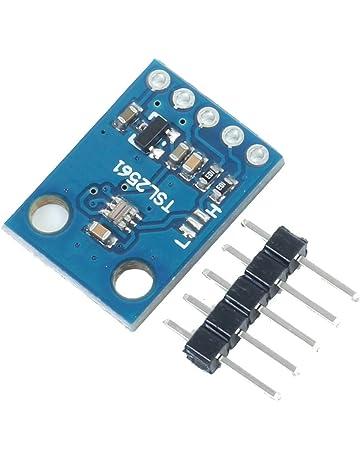 ARCELI TSL2561 Sensor Breakout Luminosity Sensor Breakout GY-2561