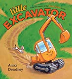 img - for Little Excavator book / textbook / text book