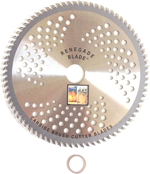 Brushcutter//Trimmer Reduction Ring 1inch to 20mm