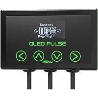 Microclimate OLED Pulse Black 600W