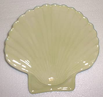 Amazoncom Shell 7 12 Salad Plate Global Design Connections By