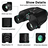 Binoculars for Adults,High Power Low Light Night