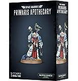 Space Marines Primaris Apothecary Warhammer 40000