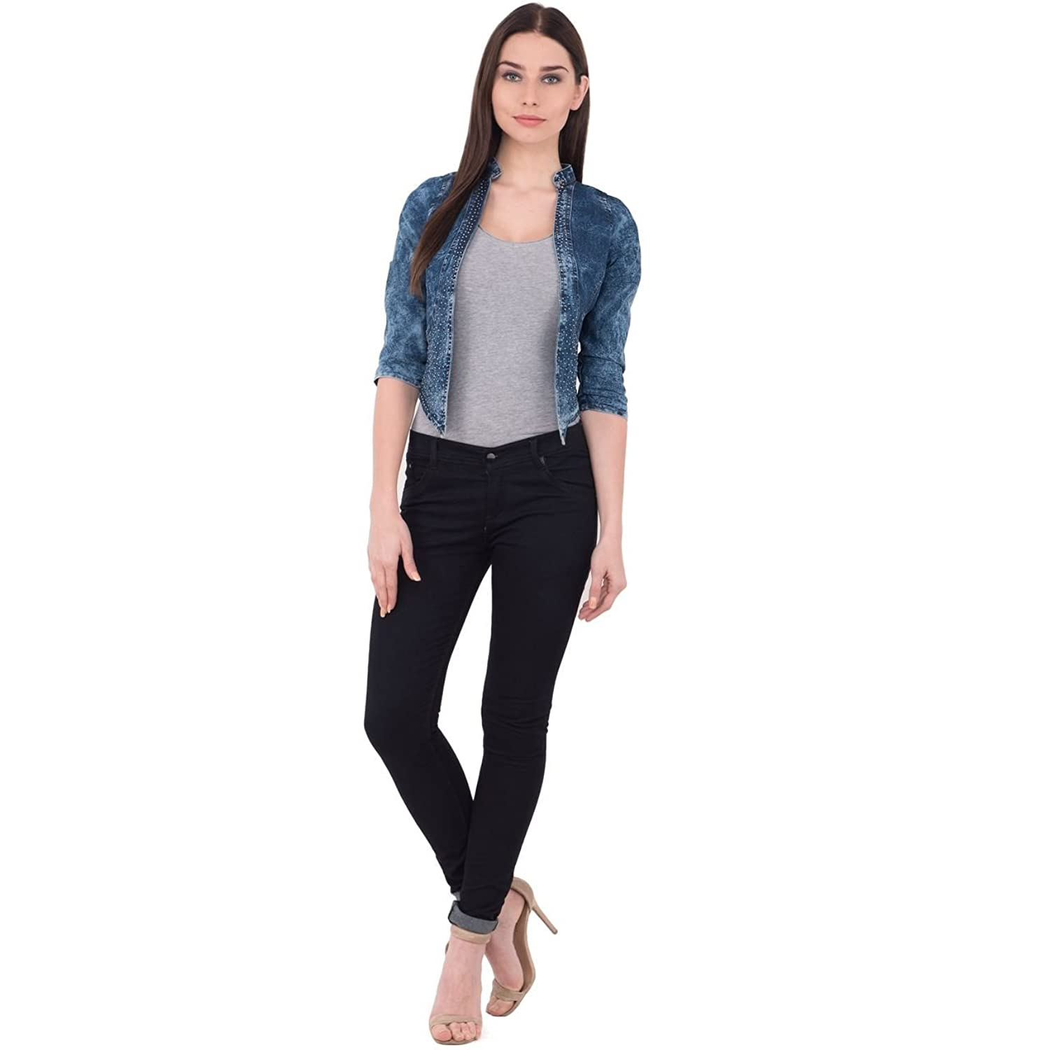 Women's jackets Store: Buy Women's jackets Online at Best Prices ...