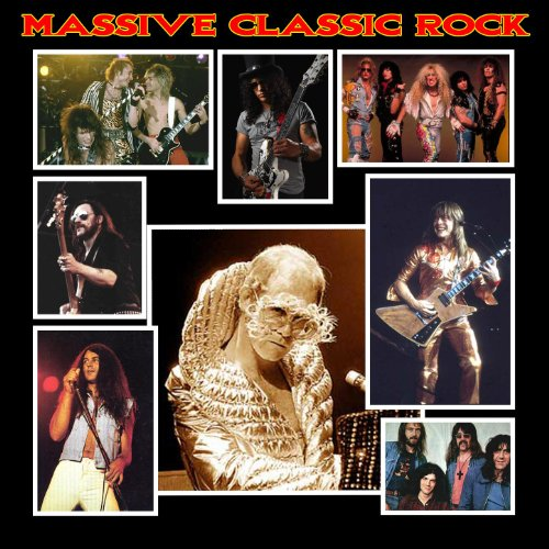 Massive Classic Rock
