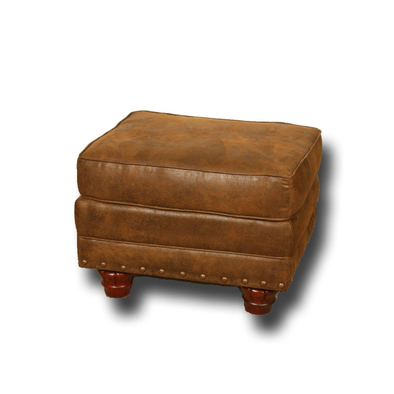 American Furniture Classics Sedona Ottoman