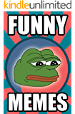 MEMES: 2500+ Ultimate Memes Collection: Huge Edition of Hilarious Memes