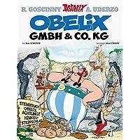 Asterix 23: Obelix GmbH & Co. KG