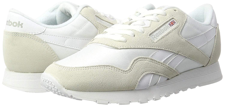 Reebok Men's CL NYLON Classic Sneaker: : Schuhe