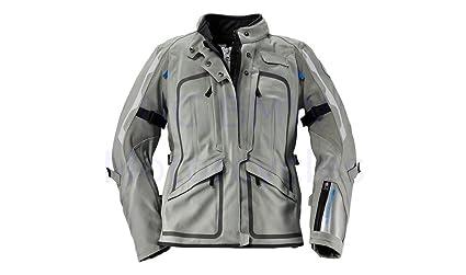 BMW EnduroGuard - Chaqueta para mujer, color gris: Amazon.es ...