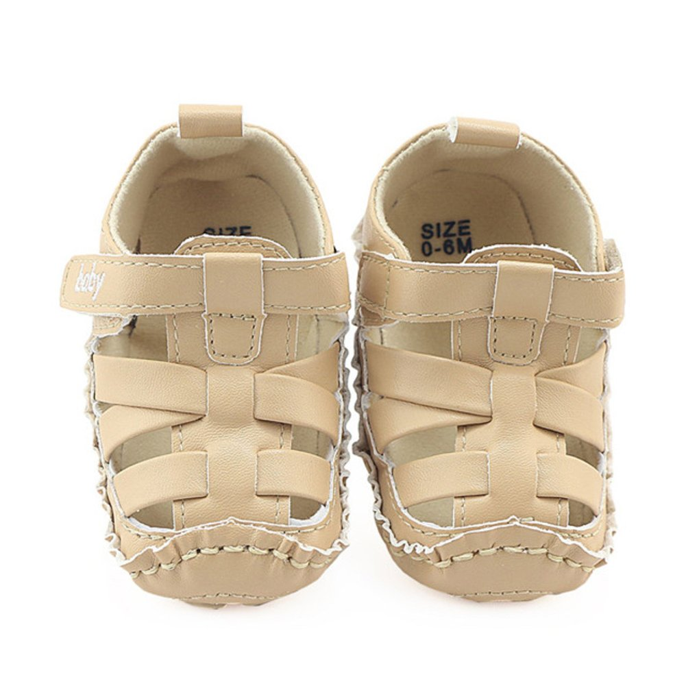Chiximaxu Baby Infant First Walking Soft Sole Summer Sandal
