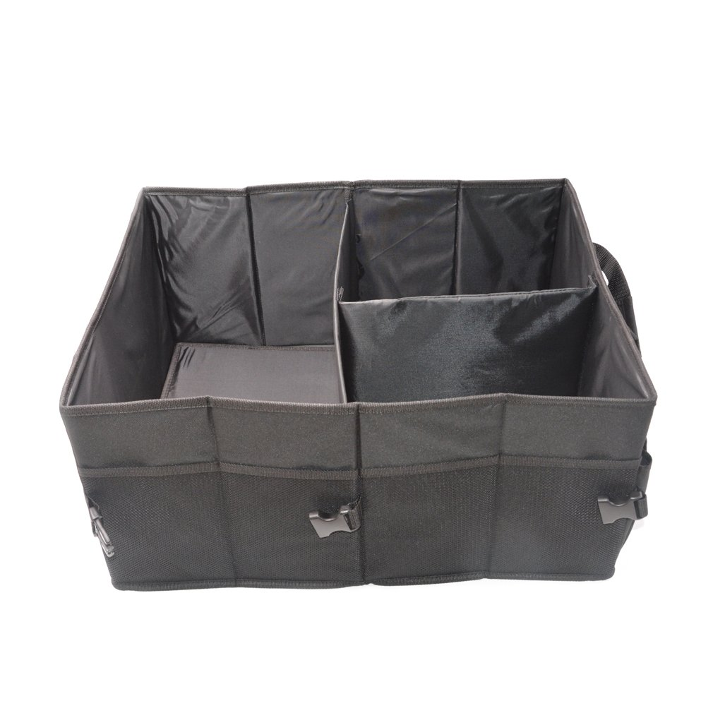 SUV Truck Durable Collapsible Cargo Storage 4347615382 Stanbroil Quality Auto Trunk Organizer for Car