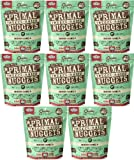 Primal Freeze-Dried Nuggets Chicken Formula for Dogs 44oz (8 x 5.5oz)
