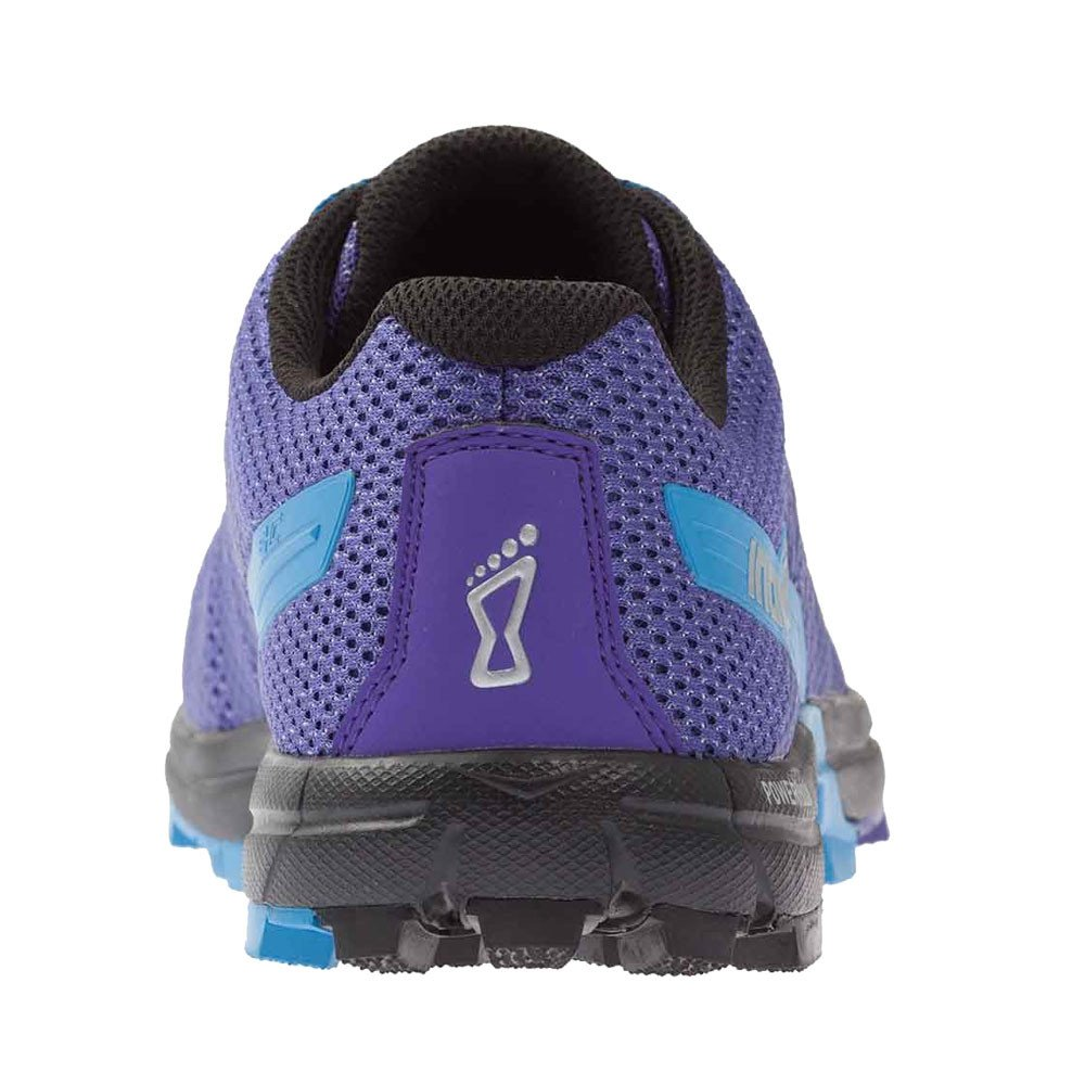 Inov-8 Women's Roclite 290 (W) Trail Running Shoe B073VSSNJB 7 B(M) US|Purple/Blue