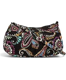 32c628d390 Vera Bradley Frannie in Canterberry Cobalt 11022-151  Handbags ...