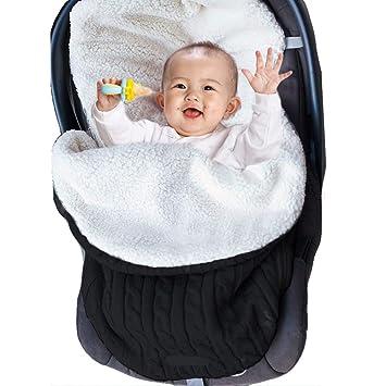 04dca005a Toddler Baby Kids Knit Blanket