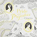 Pride and Prejudice: A Coloring Classic