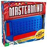 Mastermind Game : The Strategy Game of Codemaker vs. Codebreaker