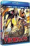 Los vikingos [Blu-ray]