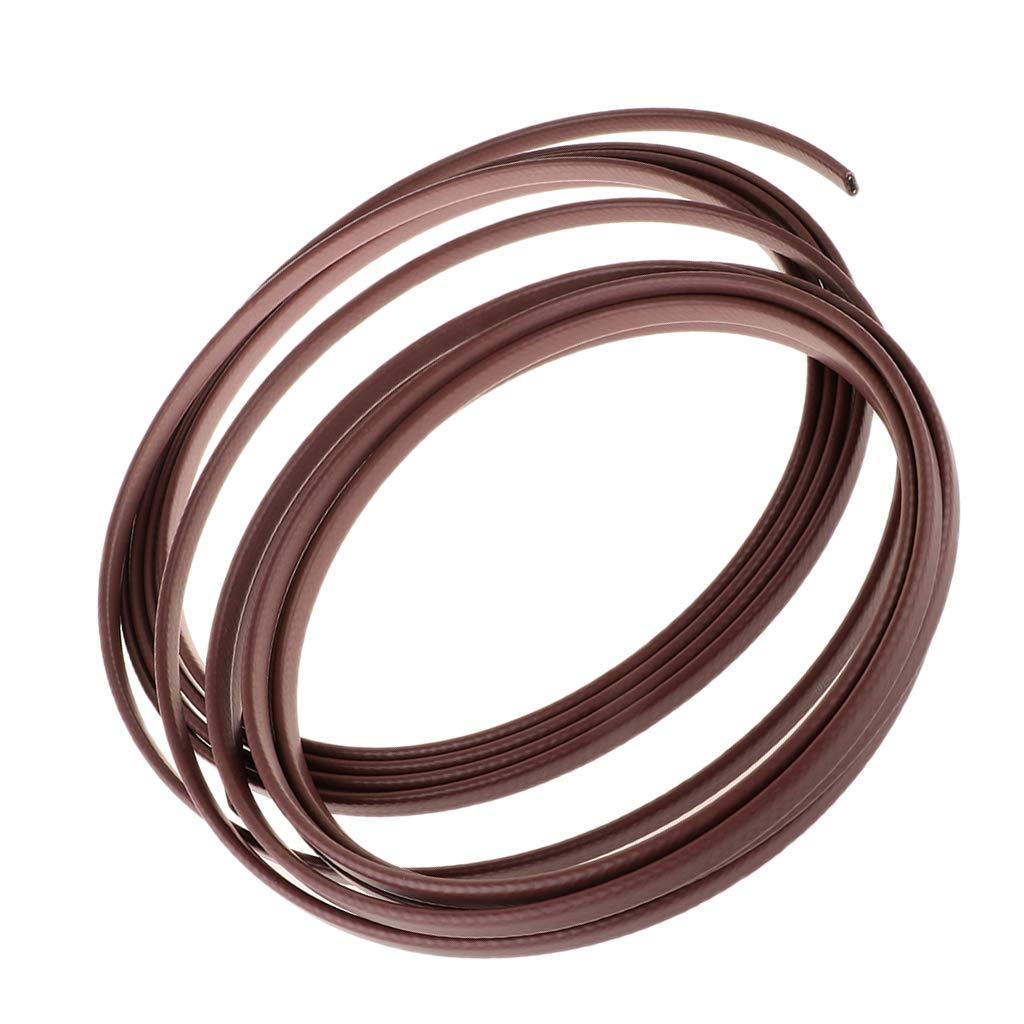 10m Homyl Cable Calefactor Autorregulable de 30 W Evita Sistema de Rastreo de Calor por Congelaci/ón de Tuber/ías