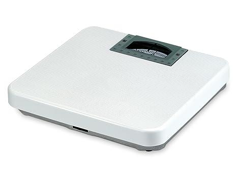 Soehnle 61141 Maya - Báscula mecánica, color blanco