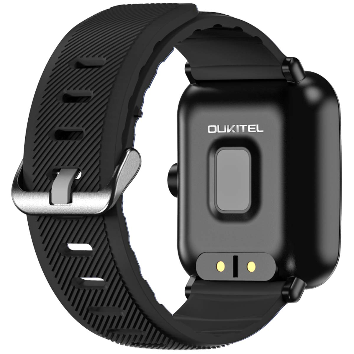 Smart Watch Bluetooth Resistente al Agua oukitel Inteligente ...