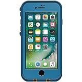 【日本正規代理店品・iPhone本体保証付】LIFEPROOF 防水 防塵 耐衝撃ケース fre for iPhone7 対応 4.7インチ Base Camp Blue 77-53990