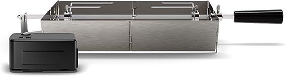 Philips HD6971/00 Smoke-Less Grill Rotisserie Attachment