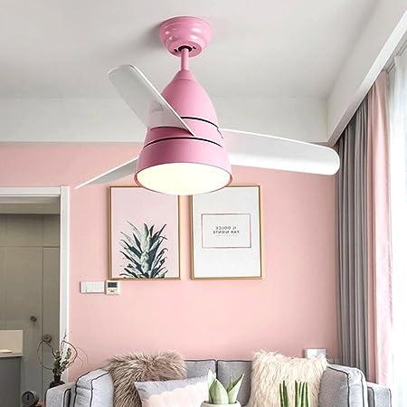 Ceiling?Light YYF Ceiling Fan Light Modern Simple Fan Chandelier ...