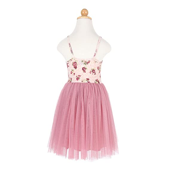 Amazon.com: oDxmTMzr Toddler Girls Tulle Ball Gown Christmas Dress Summer Vintage Floral Party Princess Kids Dresses: Clothing