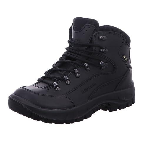 2522a77555e LOWA Renegade GTX Mid Women TF Outdoor Schuhe black-black - 37,5